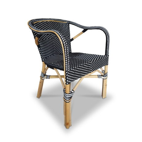 rattan bistro chairs australia