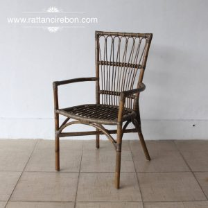 Rattan dining chairs Indonesia