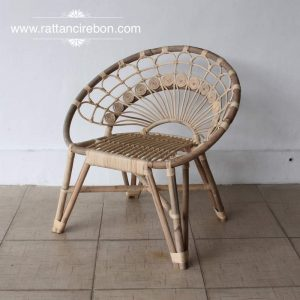 Meubles de Rattan de Indonesia
