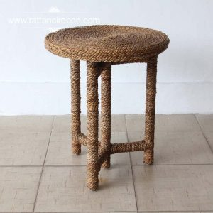 Rattan Kitchen Table