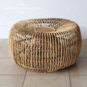 rattan table supplier