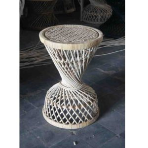 wicker peacock chair wholesalers