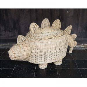 wicker hamper manufacturer indonesia