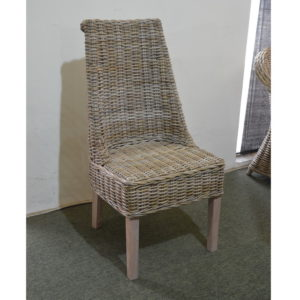 grey weave rattan furniture