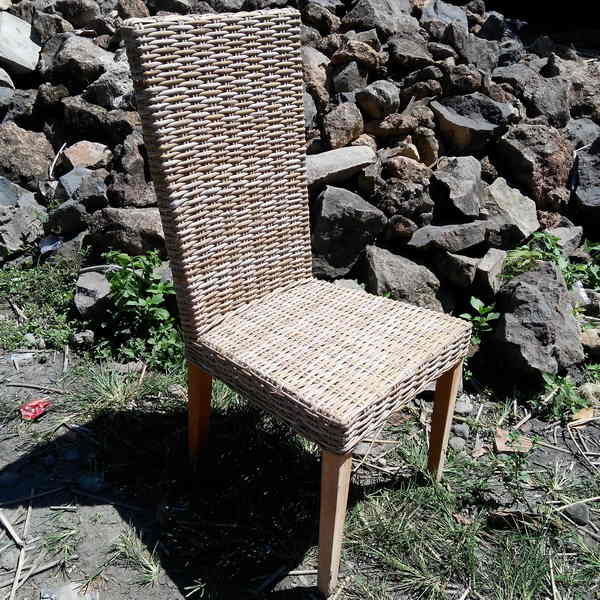 Kubu rattan furniture