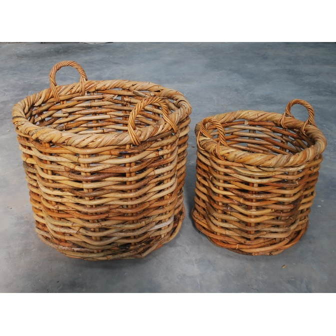 Wicker basket Indonesia