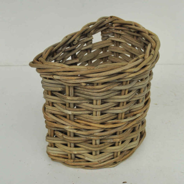 Front basket for bike