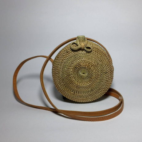 Rattan Bag Circle