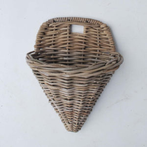 Wicker basket supplier