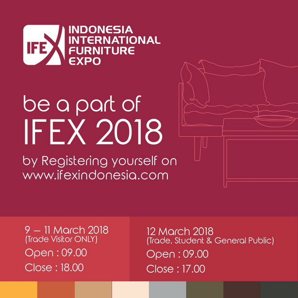 International Furniture & Craft Fair