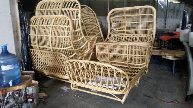 Rattan export manufacturer