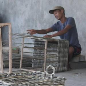 rattan manufacturer cirebon