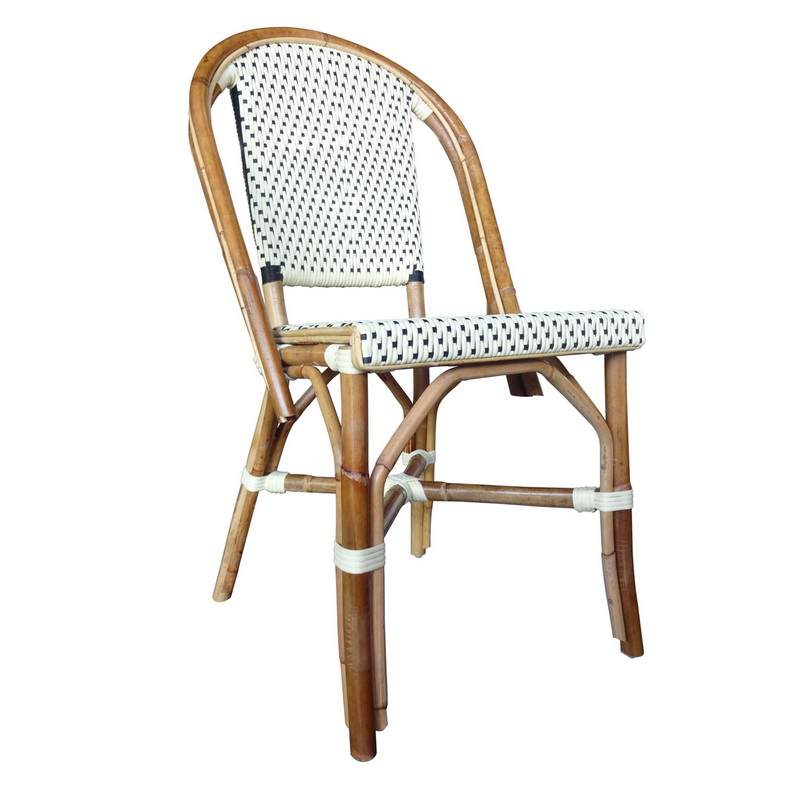 oxford rattan bistro set