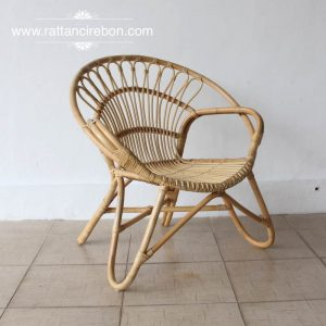 Indonesian wicker chairs
