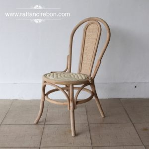 Natural rattan furniture Indonesia