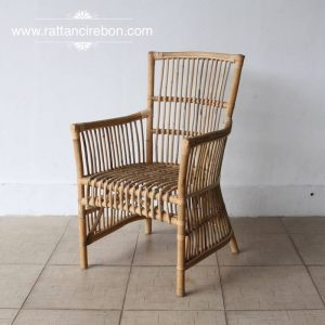 Cane Chair Antique