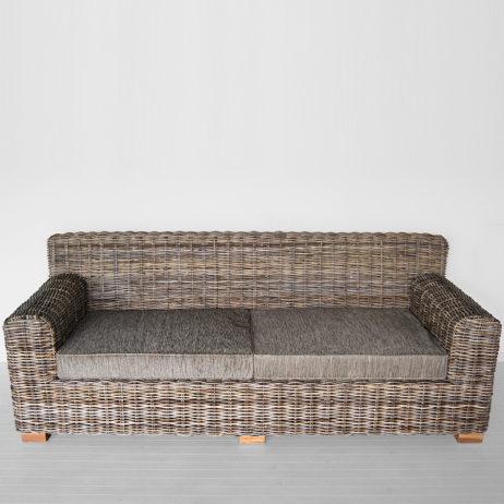 Kubu Rattan Sofa