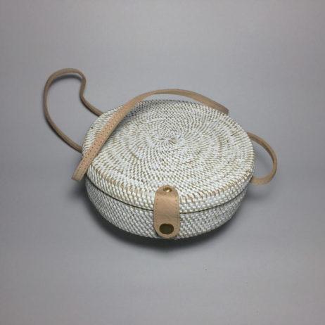 Rattan bag wholesale